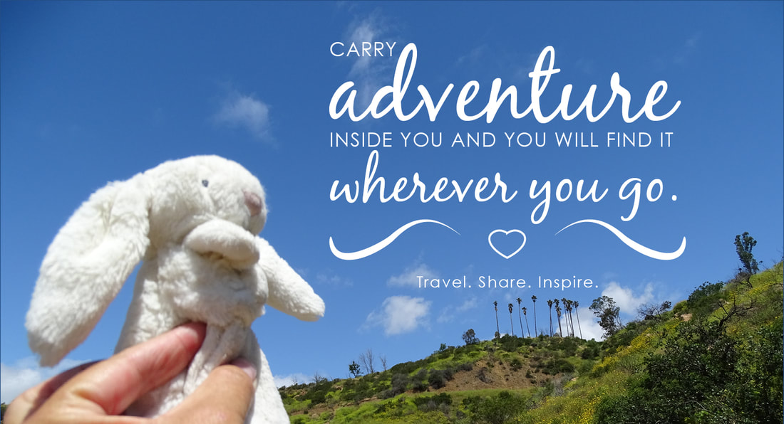 Adventure inside you